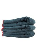 MIC50903 - Premium Red-Line Microfiber Towel, 24'' x 16'' (3 Pack)