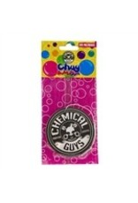 Chuy Bubble Gum Hanging Air Freshener