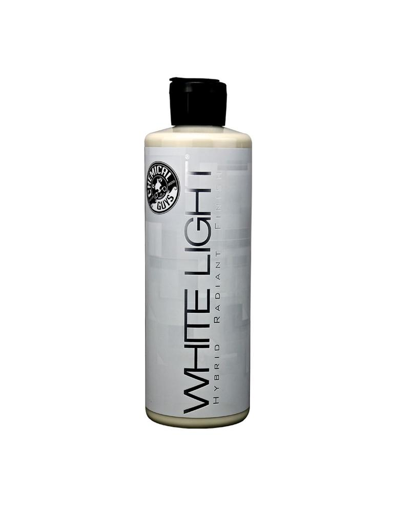 GAP_620_16 - White Light Hybrid Radiant Finish (16 oz)