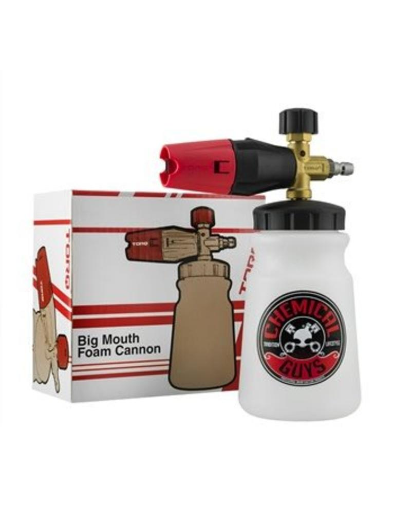 TORQ Big Mouth Professional Foam Cannon