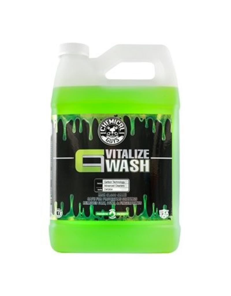 Chemical Guys- Carbon Flex Vitalize Wash (1 Gal)