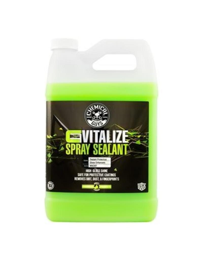 Carbon Flex Vitalize Spray Sealant (1 Gal)