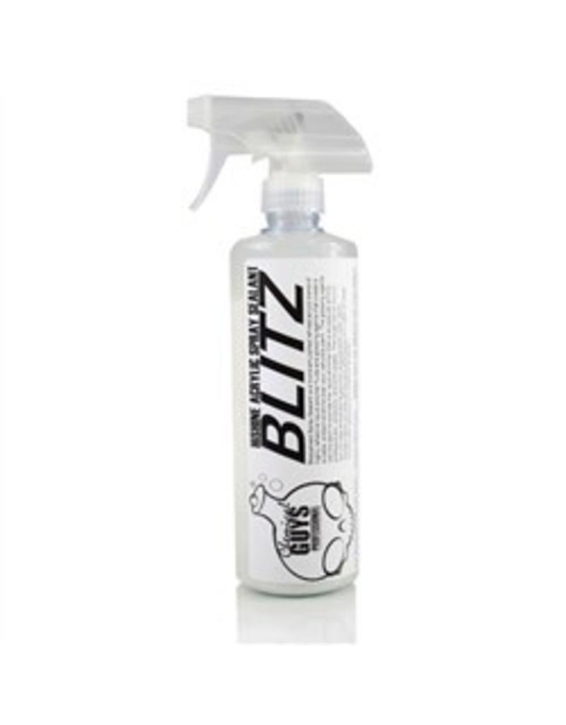 BLITZ Acrylic Spray Sealant (16 oz)