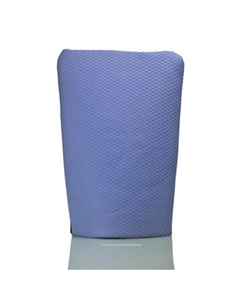 Clay Eraser Mitt, Blue (Fine)