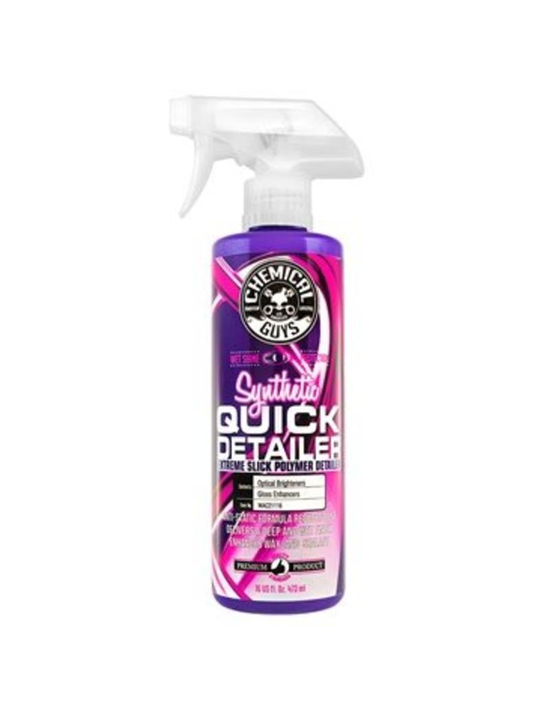 Chemical Guys WAC21116 - Synthetic Quick Detailer (16 oz)