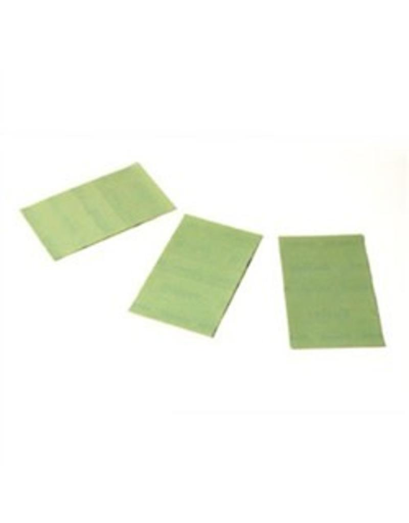 FLEX_SHEETS_L_3 - Light-Cut 2500 Grit Latex Self Adhesive Sanding Sheets (3 Sheets)