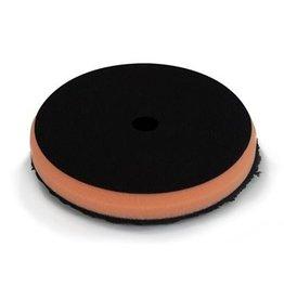 Black Optics Microfiber Orange Cutting Pad (5.5'')