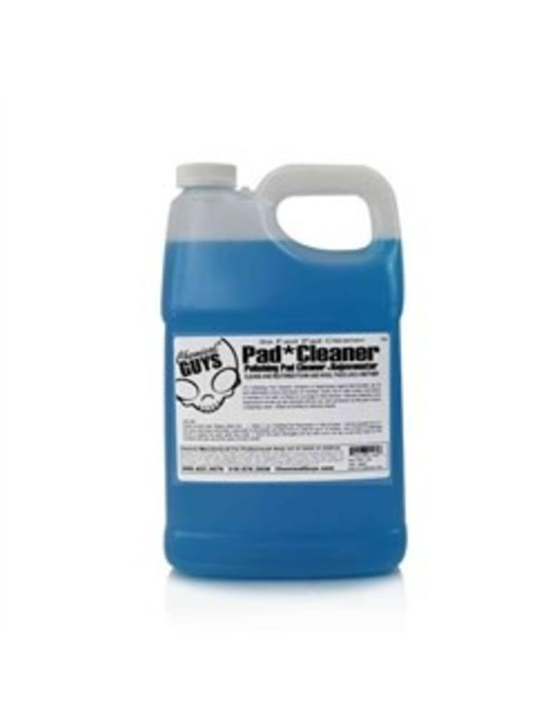 Foam & Wool Citrus-Based Pad Cleaner (1 Gal)