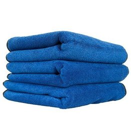 Monster Microfiber Extreme Thickness Microfiber Towel, 16'' x 16'' (3 Pack)