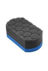 Easy Grip Ultra Soft Hex-Logic Applicator Pad, Blue