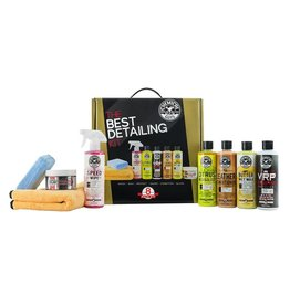 HOL800 - The Best Detailing Kit (8 pack)
