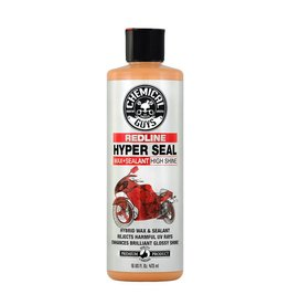Redline Hyper Seal High Shine Wax and Sealant for Motorcycles(16oz)