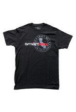 NEW CALIFORNIA LOGO SMARTWAX T-SHIRT (L)