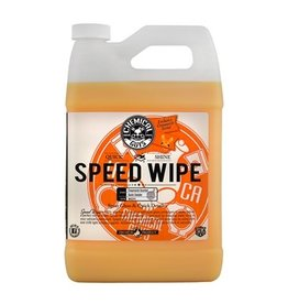 Speed Wipe Quick Detailer Summertime Creamsicle Scent (1 Gal)