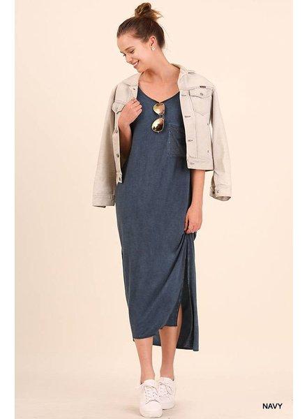 Bree Maxi Dress
