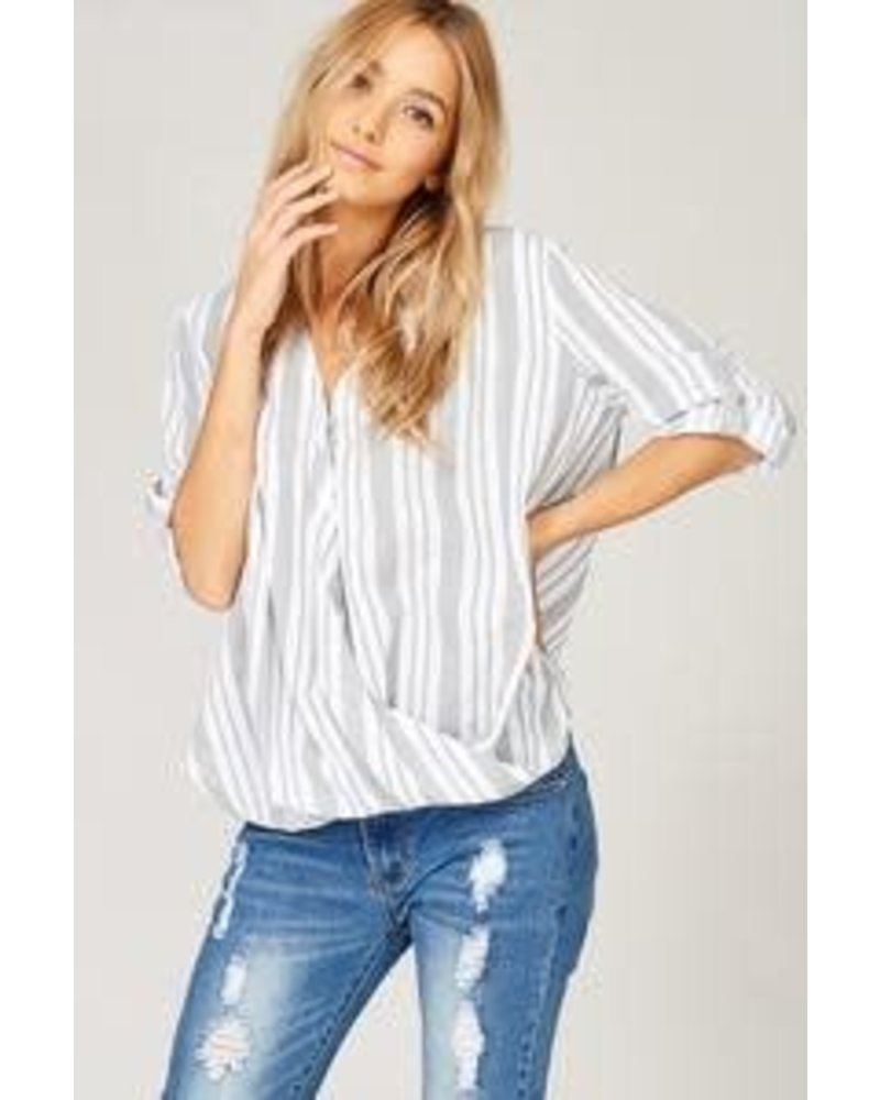 Milo Striped Top