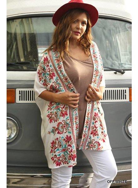 Darla Kimono