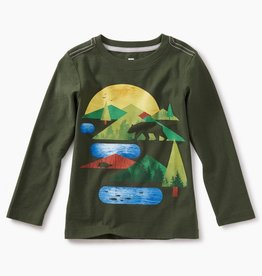 Tea Collection Great Lakes Graphic Tee