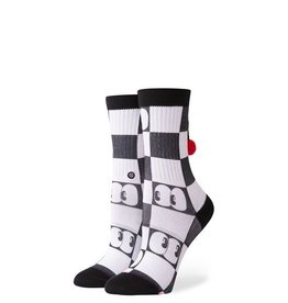 Stance Socks Girls Dont Make Me Smile Socks