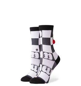 Stance Socks Girls Dont Make Me Smile Socks