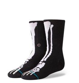 Stance Socks Bones Boys Socks