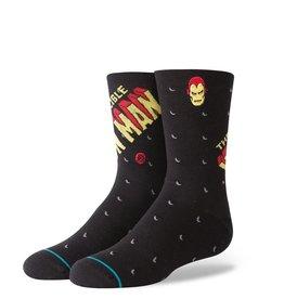 Stance Socks Boys Marvel Ironman Socks