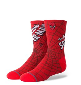 Stance Socks Boys Marvel Spiderman Socks
