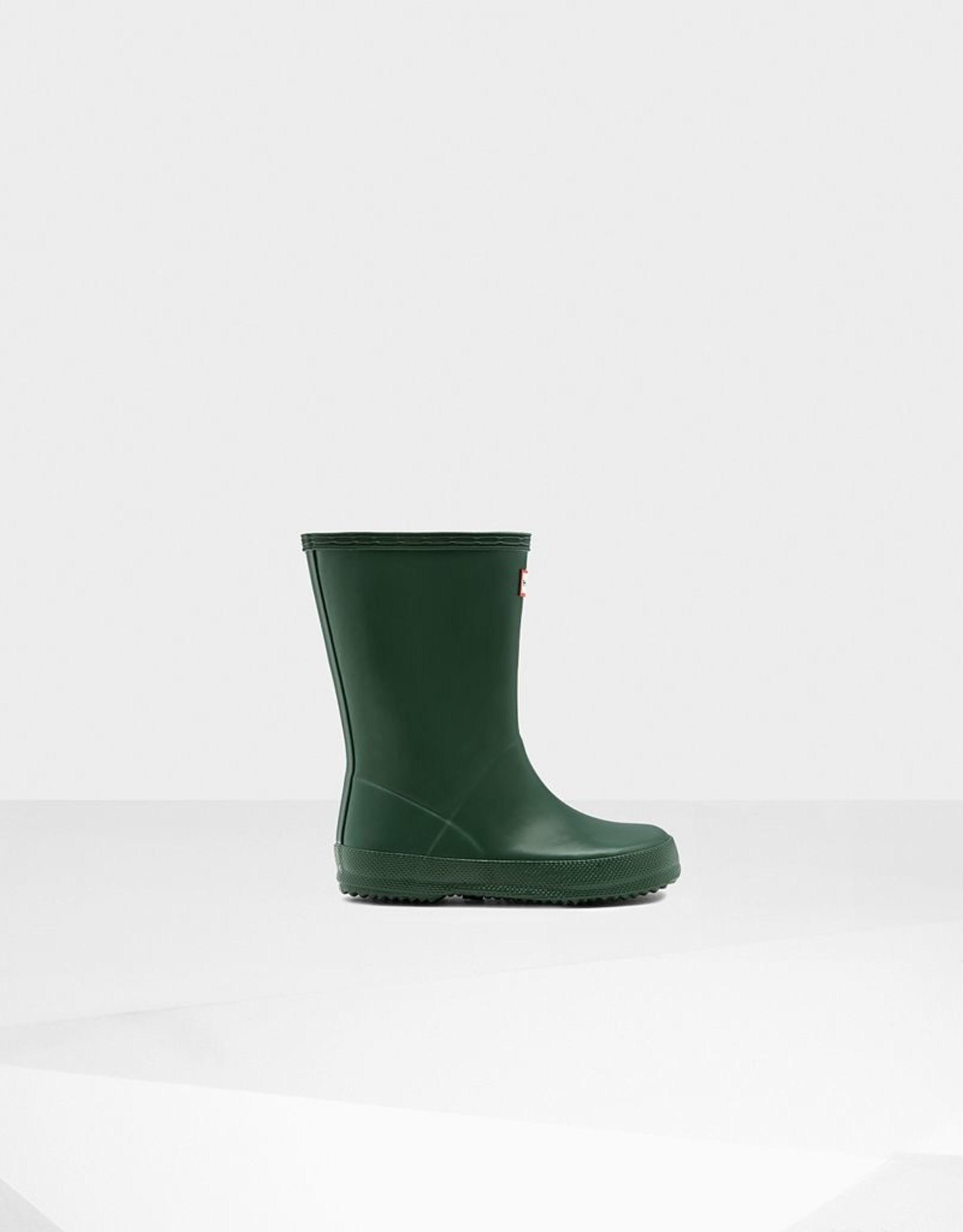 Hunter Boots Kids First Classic Rain Boots