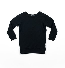 Hudson + Hobbs Peyton Oversized Sweatshirt