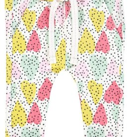 Noppies Kids Pocahontas Pants for Baby Girl