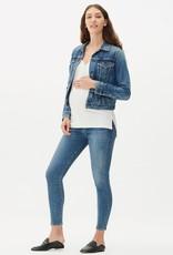Citizens of Humanity Orbit Avedon Ankle Length Ultra Skinny Materntiy Jeans