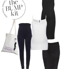 Seraphine New York, Bump Maternity Kit