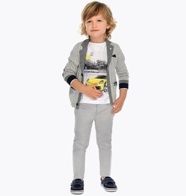 Mayoral Chino Pants with Drawstring for Boy
