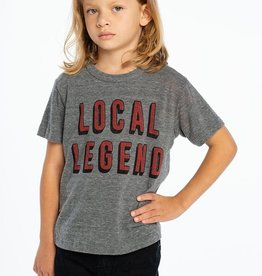Chaser Brand Local Legend Tee for Kids