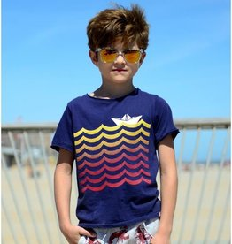 Appaman Wavy Tee for Boy
