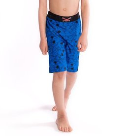 Appaman Shark Frenzy Swim Trunks for Boy