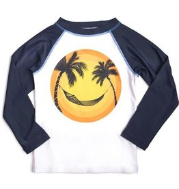 Appaman Long Sleeve Rash Guard for Boy