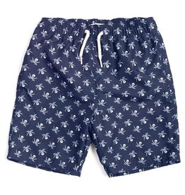 Appaman Mid Length Swim Trunks for Boy