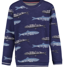 Noppies Kids Rossford Sweater for Boy