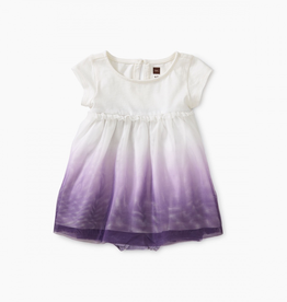 Tea Collection Tulle Romper Dress for Baby Girl