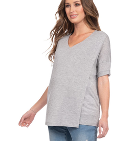 Seraphine Gretchen, Layered Maternity and Nursing Top