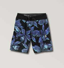 Volcom Fauna Mod Boardshorts for Boy