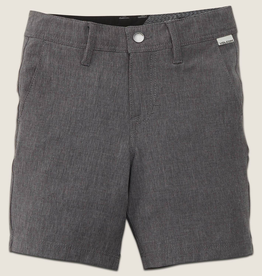 Volcom Frickin Surf N' Turf Static Hybrid Shorts for Boy