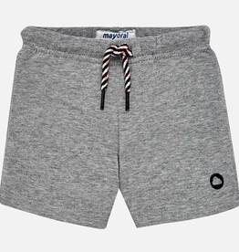 Mayoral Basic Fleece Sporty Shorts for Baby Boy