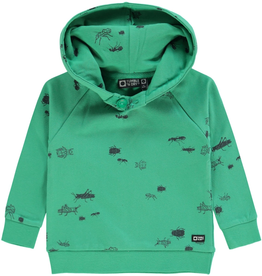 Tumble 'N Dry, Bug printed Alto Sweater for boys