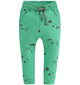 Tumble 'N Dry, Bug printed Anare Sweatpants for boys