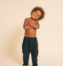 Greige Greige, The Bestie Woven Pant for boy