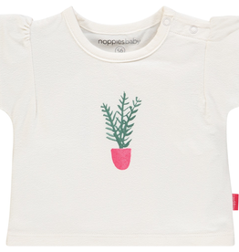 Noppies Kids Silvis T-Shirt for Baby Girl