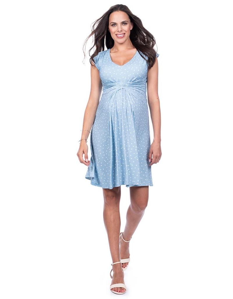 Seraphine Rani Maternity Maxi Skirt
