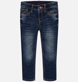 Mayoral Super Slim Fit Jeans for Boy